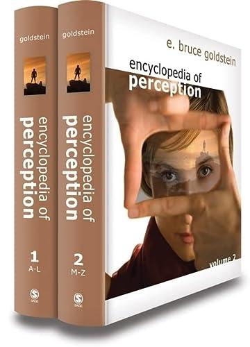 9781412940818: Encyclopedia of Perception