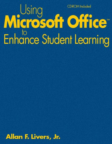 9781412941211: Using Microsoft Office to Enhance Student Learning