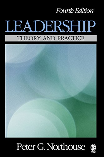9781412941617: Leadership: Theory and Practice
