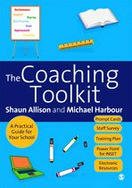 9781412945363: The Coaching Toolkit: A Practical Guide for Your School