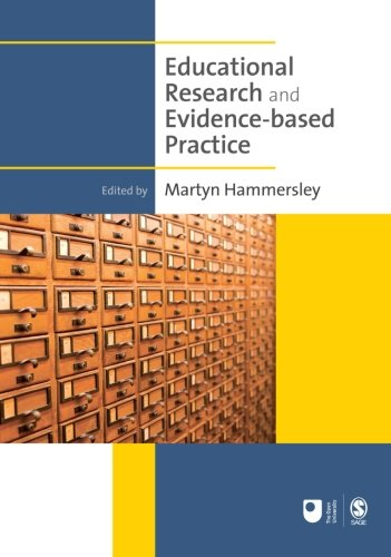 9781412945622: Educational Research and Evidence-based Practice (Published in association with The Open University)