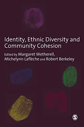 9781412946179: Identity, Ethnic Diversity and Community Cohesion
