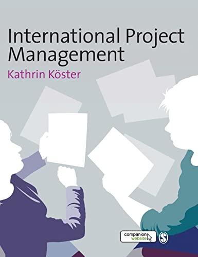 9781412946209: International Project Management