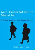 dissertation in education