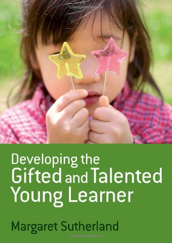 9781412946315: Developing the Gifted and Talented Young Learner