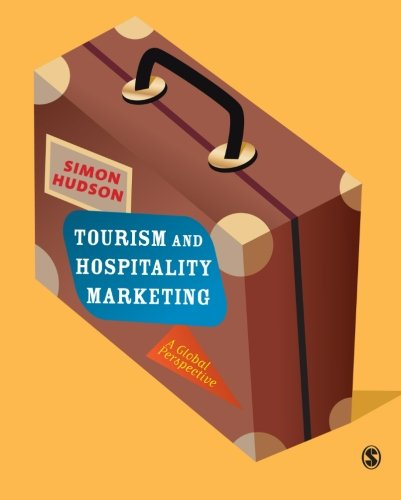 9781412946872: Tourism and Hospitality Marketing: A Global Perspective