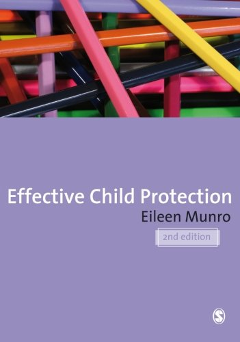 Effective Child Protection Second Edition (Paperback)