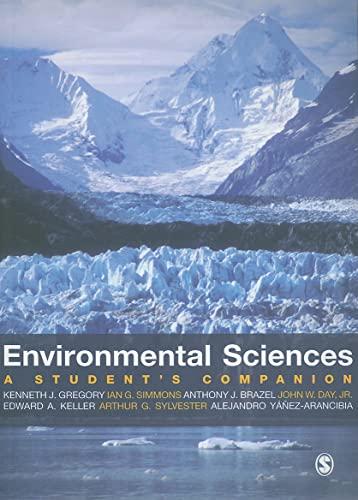 9781412947053: Environmental Sciences