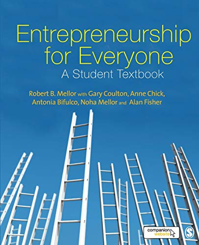 9781412947763: Entrepreneurship for Everyone: A Student Textbook