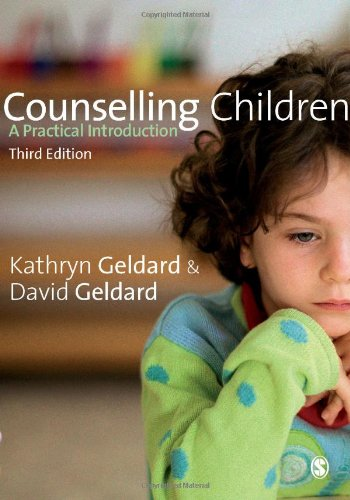 9781412948333: Counselling Children: A Practical Introduction