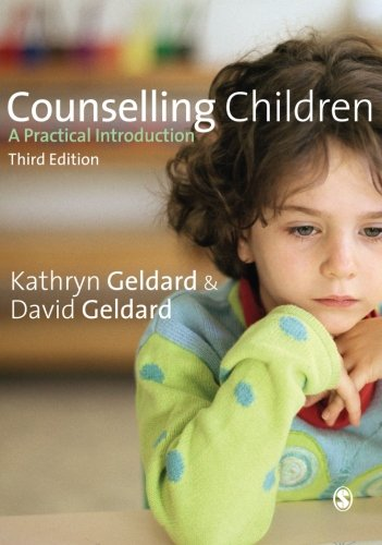 9781412948340: Counselling Children: A Practical Introduction