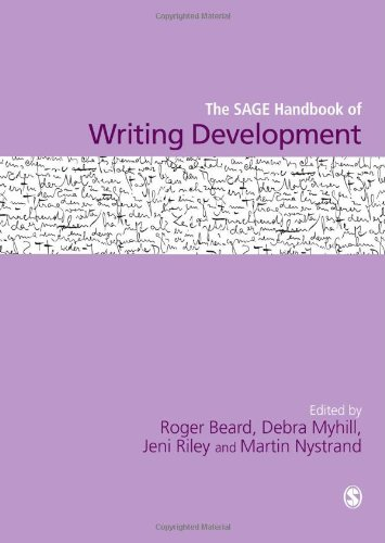 9781412948463: The SAGE Handbook of Writing Development