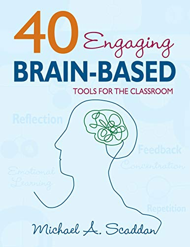 9781412949149: 40 Engaging Brain-Based Tools for the Classroom