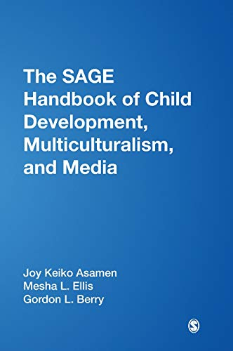 9781412949156: The SAGE Handbook of Child Development, Multiculturalism, and Media