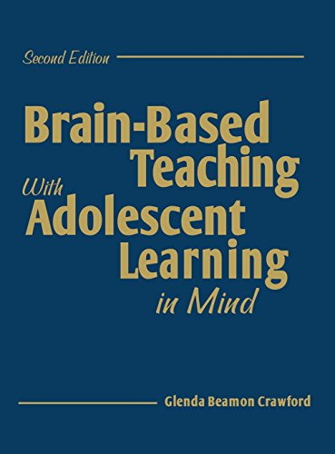 9781412950183: Brain-Based Teaching with Adolescent Learning in Mind