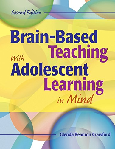 9781412950190: Brain-Based Teaching with Adolescent Learning in Mind