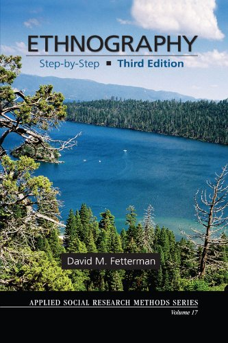 9781412950459: Ethnography: Step-by-Step: 17 (Applied Social Research Methods)