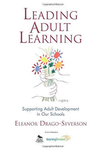 9781412950725: Leading Adult Learning: Supporting Adult Development in Our Schools