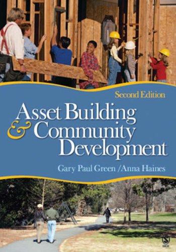 9781412951340: Asset Building and Community Development