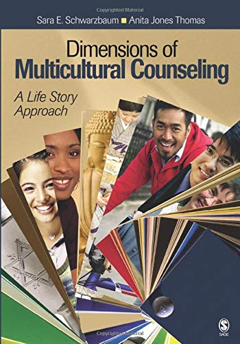 9781412951364: Dimensions of Multicultural Counseling: A Life Story Approach