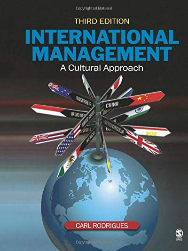 intenational management 1