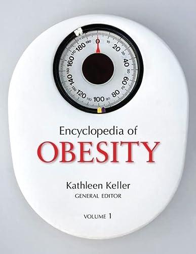 Encyclopedia of Obesity (Hardback)