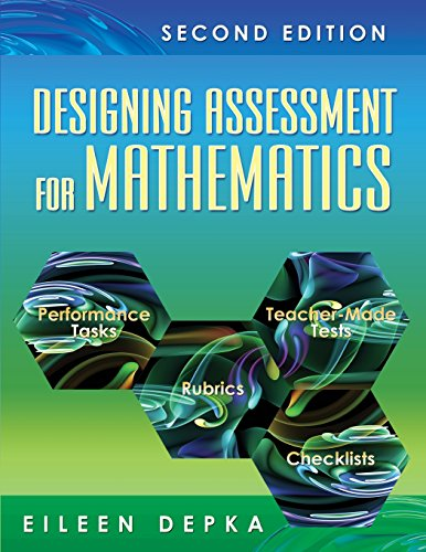 9781412952750: Designing Assessment for Mathematics