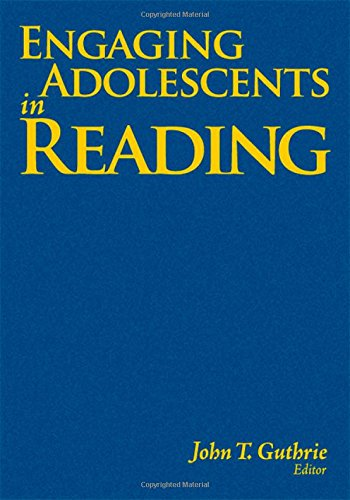 9781412953344: Engaging Adolescents in Reading