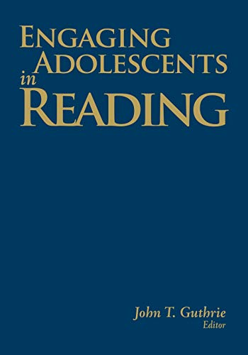 9781412953351: Engaging Adolescents in Reading
