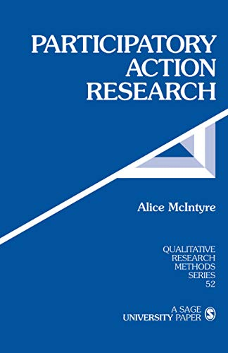 9781412953665: Participatory Action Research (Qualitative Research Methods)
