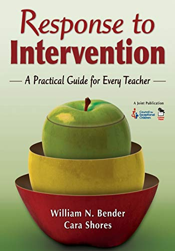 9781412953863: Response to Intervention: A Practical Guide for Every Teacher