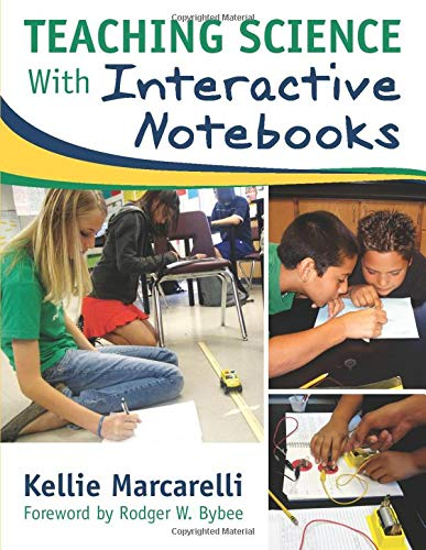 9781412954037: Teaching Science With Interactive Notebooks