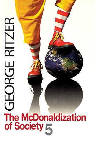 9781412954297: The McDonaldization of Society 5