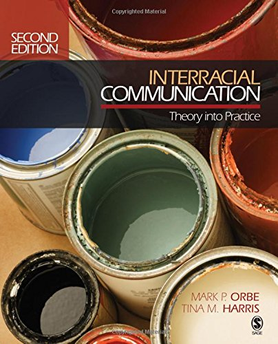 9781412954587: Interracial Communication: Theory Into Practice