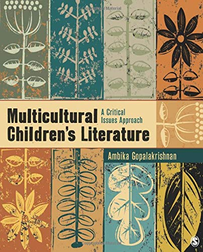 multiculturalism in children s literature The lack of diversity in children's books is, sadly, nothing new -- as npr pointed out in a new article on the subject 10 great multicultural children's books.
