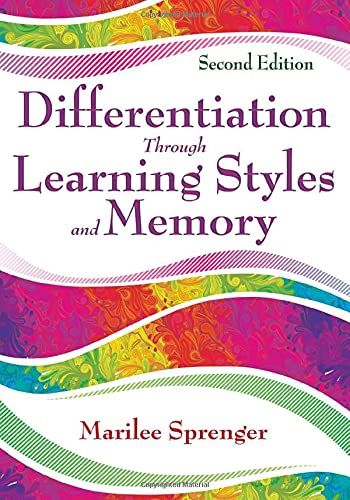 9781412955454: Differentiation Through Learning Styles and Memory