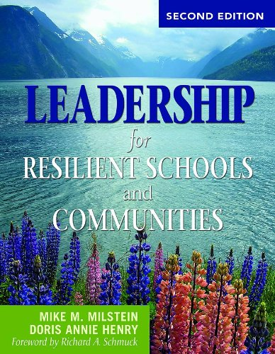 9781412955935: Leadership for Resilient Schools and Communities