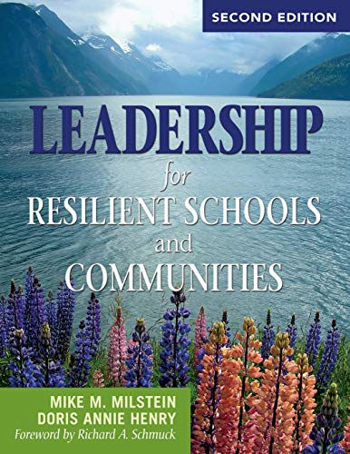 9781412955942: Leadership for Resilient Schools and Communities