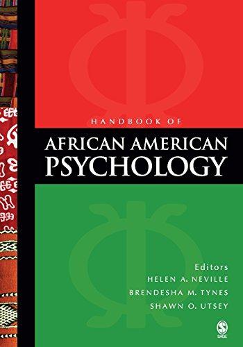 Handbook of African American Psychology: Helen A. Helen