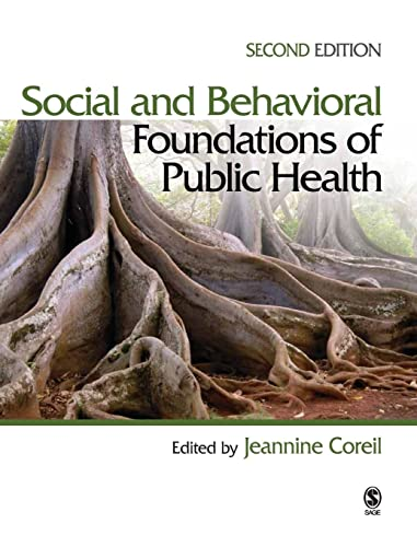 9781412957045: Social and Behavioral Foundations of Public Health