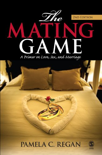 9781412957052: The Mating Game: A Primer on Love, Sex, and Marriage
