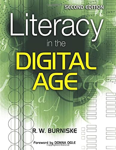 9781412957465: Literacy in the Digital Age (Volume 2)