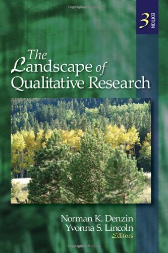 9781412957588: The Landscape of Qualitative Research