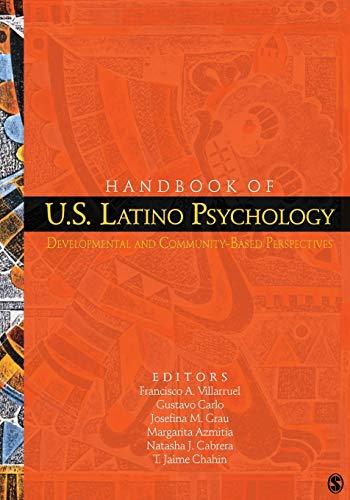 Handbook of community psychology pdf