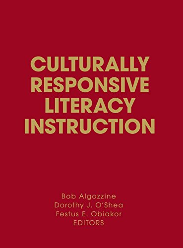 9781412957731: Culturally Responsive Literacy Instruction