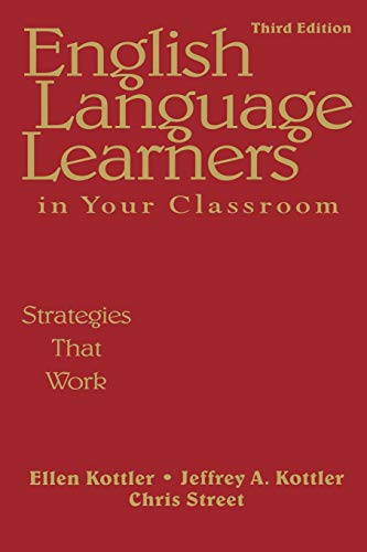 9781412958172: English Language Learners in Your Classroom: Strategies That Work