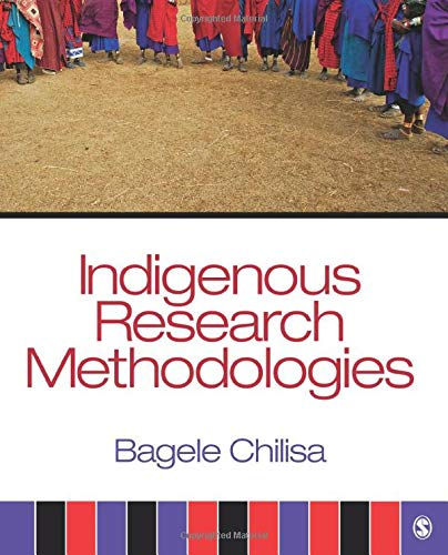 9781412958820: Indigenous Research Methodologies