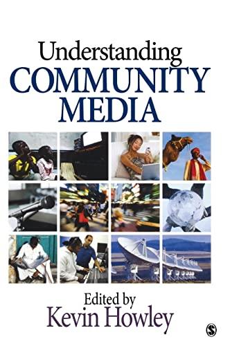 9781412959049: Understanding Community Media