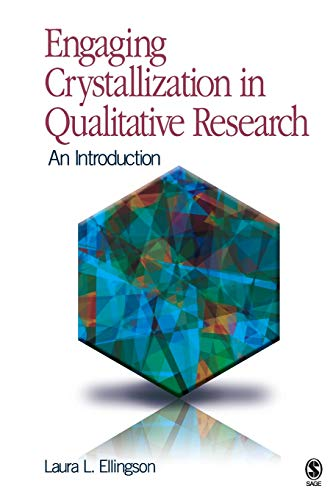 9781412959070: Engaging Crystallization in Qualitative Research: An Introduction