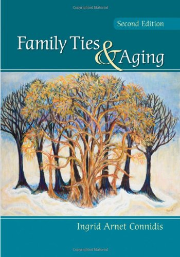 Family Ties and Aging: Dr. Ingrid A.